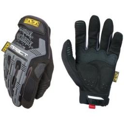 Pirštinės Mechanix M-Pact 51 black/grey dydis M/8