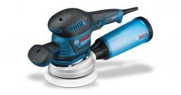 Ekscentrinis šlifuoklis GEX 125-150 AVE Professional