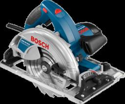 Diskinis pjūklas BOSCH GKS 65 G + FSN 1600 + Lboxx