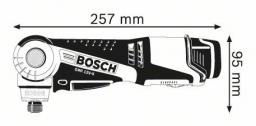 Akumuliatorinis kampinis suktuvas-gręžtuvas BOSCH GWI 12V-5