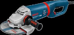 Kampinio šlifavimo mašina BOSCH GWS 24-230 JVX