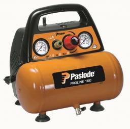 Kompresorius PASLODE PROLINE 160/6-8
